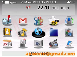 Enable (hack) BlackBerry Browser without BIS/BES | The IshmaeLITE